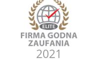 logo firma godna zaufania 2021